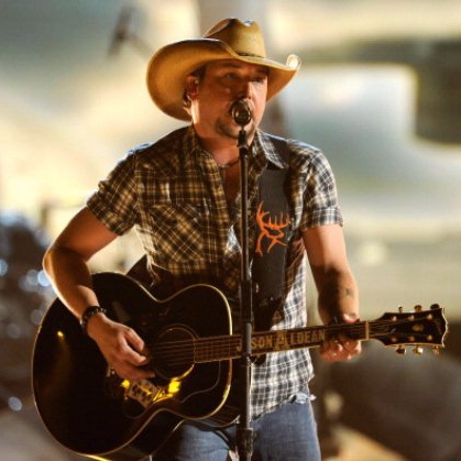 New Hit Country (1/20/2013)