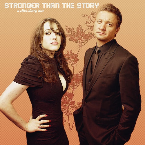 Stronger Than the Story