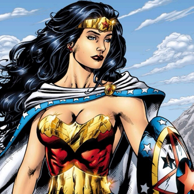 8tracks radio | Wonder Women (23 songs) | free and music