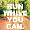 Let's Go For a Run!