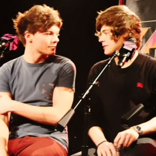 Sailing the Open Seas: A Larry Mix
