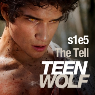 Teen Wolf s1e5 Unofficial Soundtrack