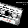Hump Day Mix - 1/23/13