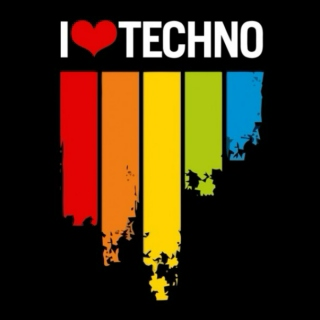 Best Techno 2012