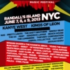 Governors Ball 2013 Mix