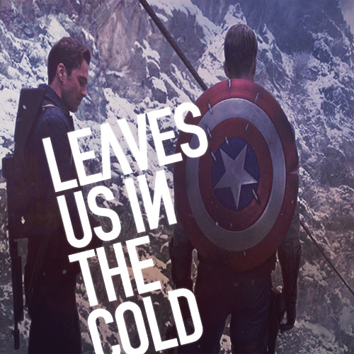 Leaves Us In The Cold