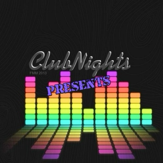 ClubNights Presents... #1