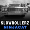 Slow Rollers by NinjaCat
