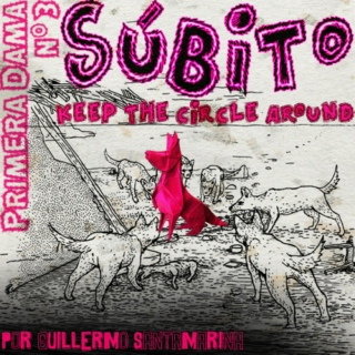 súbito - keep the circle around
