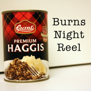 Burns Night Reel
