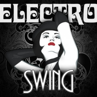 This is Electro-Swing!