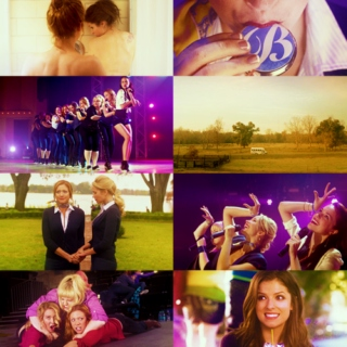 Aca-mazing Pitch Perfect