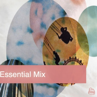 blu toade's essential mix