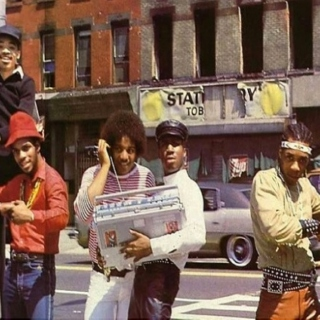Oldschool Hip Hop 1979-1983: Some Favorites Part 2