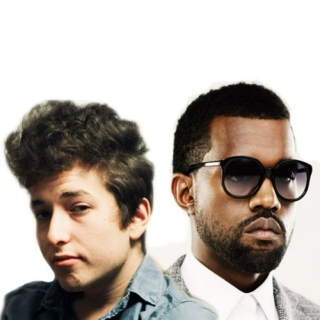 Metamorphosis: From Bob Dylan to Kanye West