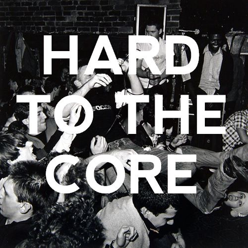 Hard to the Core: The Other Side of the 80's