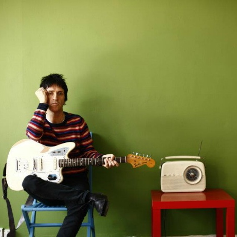 Johnny Marr - The Guitarist in My Veins