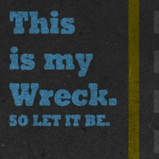 This is my Wreck.