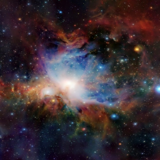 Meet Me in Outerspace...