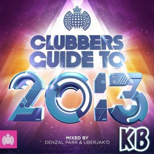 Clubbers Guide to 2013