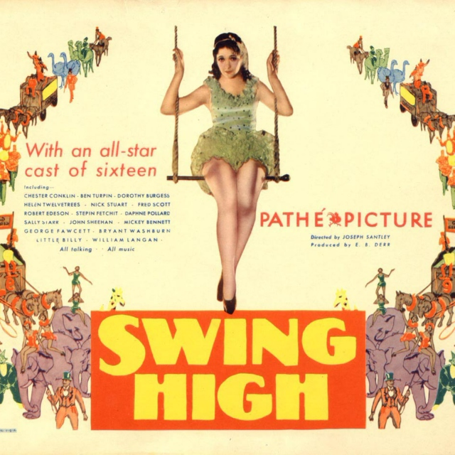 Vintage and Electro Swing