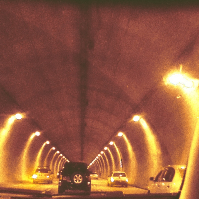 music for tunnels