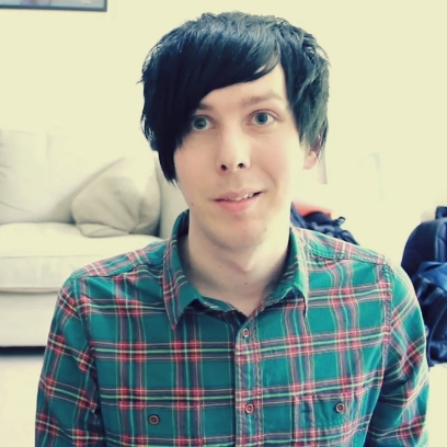 AmazingPhil: Forever Young