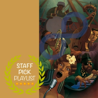 STAFF PICKS | ACID Jazz & Funk