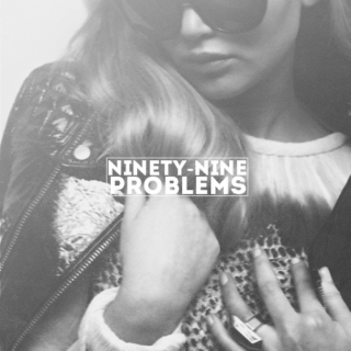 ninety-nine problems