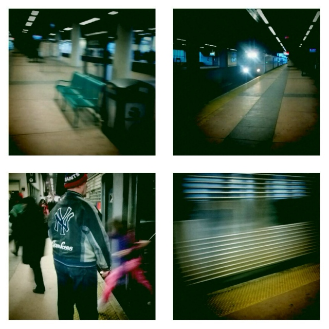 Commuter's beatz//(chill and nod your head (4))