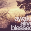 Awake. Alive. Blessed.