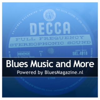 Blues Music and More - 2013 - Mix BM008