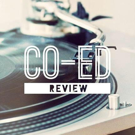 Co-Ed Review FSF #1