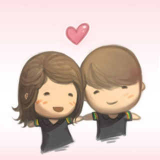 Love is beaultiful ♥