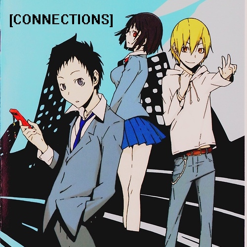 [CONNECTIONS]