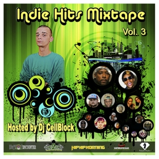 Indie Hits Mixtape Vol. 3