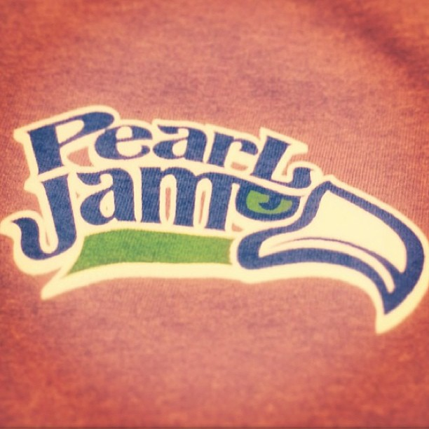 The Pearl Jam Spider
