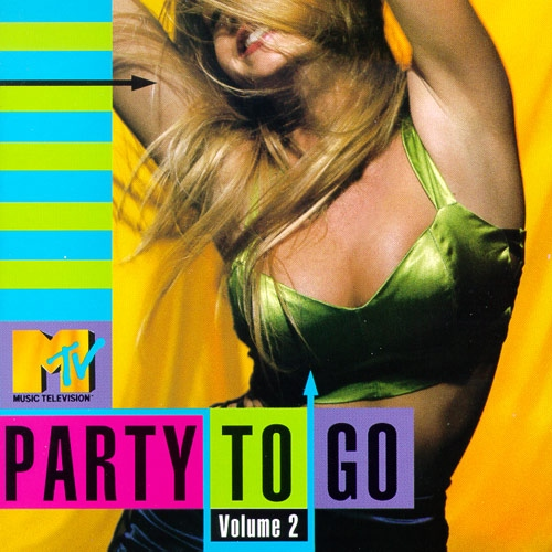 The Ultimate 90's Dance Mix#2 Compilation