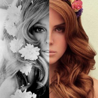 Lana Is A Reincarnation