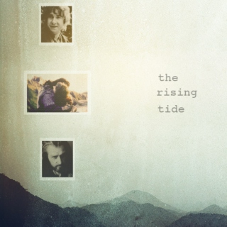 The Rising Tide - A Bagginshield Mix of Tears and Feelings