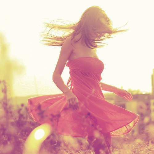 chill out and dance