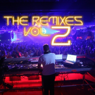 The Remixes (Vol. 2)