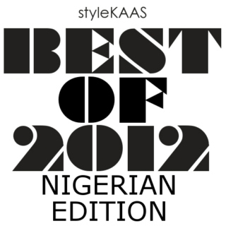 Best of 2012 - Nigerian Edition