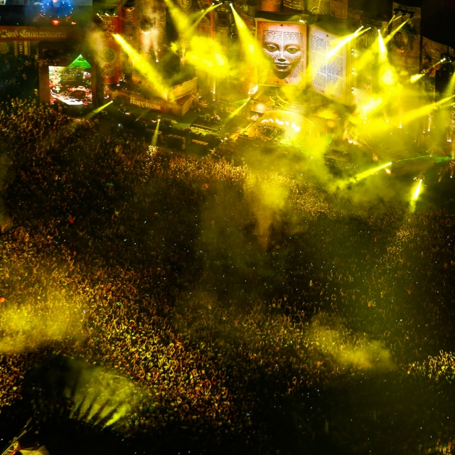 Festival Face Melters And Dance Floor Breakers
