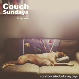 Couch Sundays #8