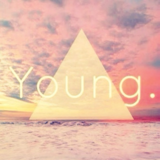 Tonight let's get some, and live while we´re young.