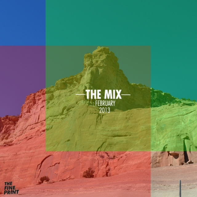 THE MIX 2.13