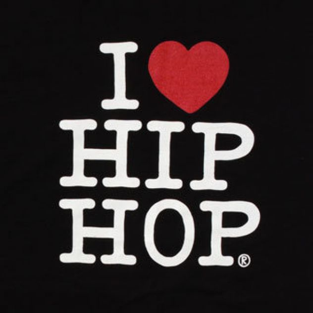 30 Hip-Hop Songs