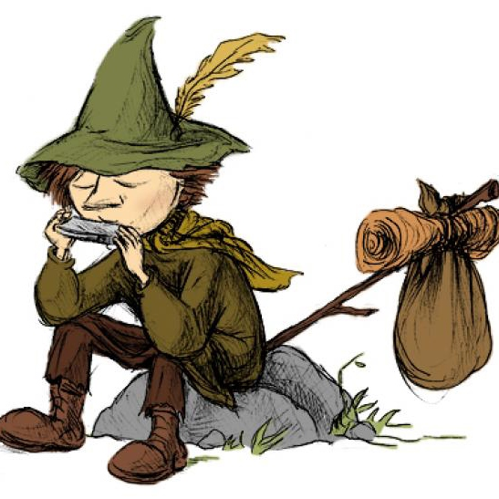 My Top Hits Of The 80'S By Snufkin