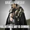 Valentine's Day is Coming !